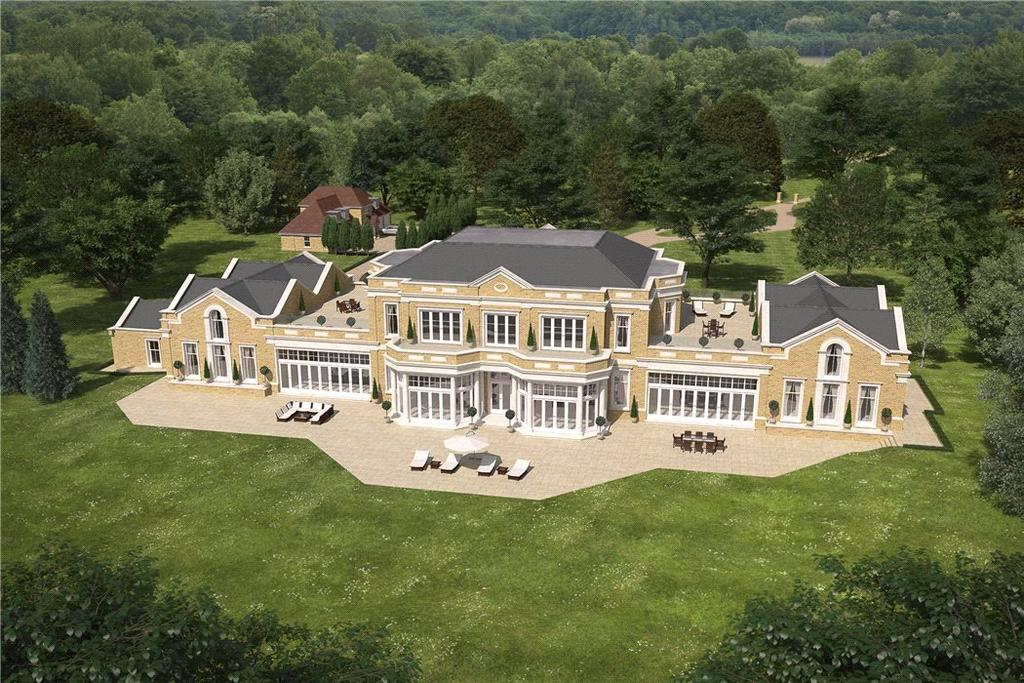 Plot Commercial for sale in Spats Lane, Headley, Hampshire, GU35