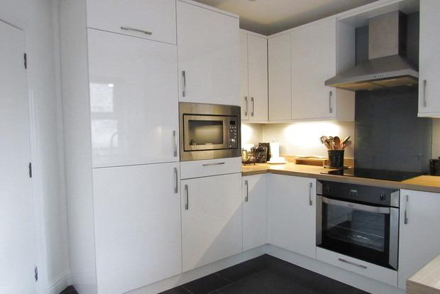 3 Bedrooms Flat for sale in Ebury Road, Carrington, Nottingham, NG5