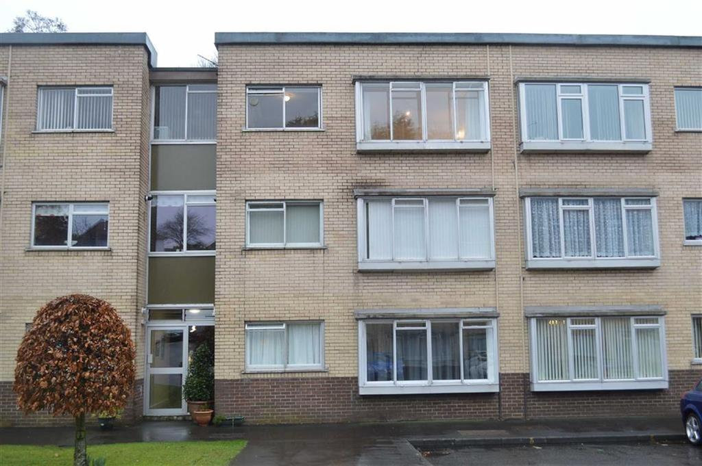 2 Bedrooms Flat for sale in Long Oaks Court, Swansea, SA2