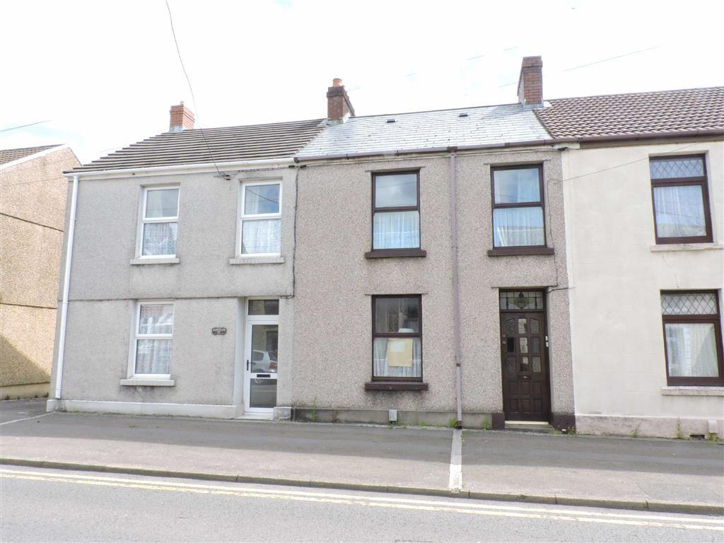 2 Bedrooms Terraced House for sale in West Street, Gorseinon