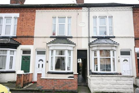 2 bedroom terraced house to rent - Bassett Street, Wigston