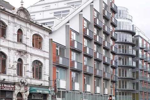 1 bedroom apartment to rent - NEW YORK APARTMENTS, 1 CROSS YORK STREET, LEEDS, LS2 7EE