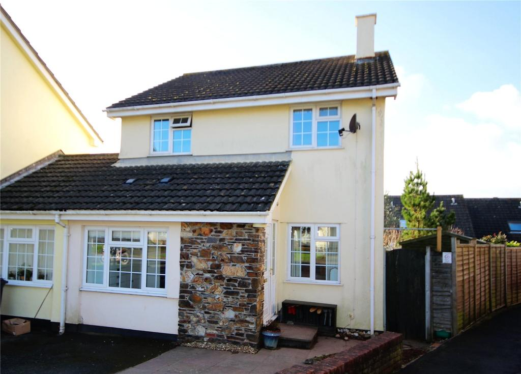 4 Bedrooms Semi Detached House for sale in Longbrook, Chillington, Kingsbridge, Devon, TQ7