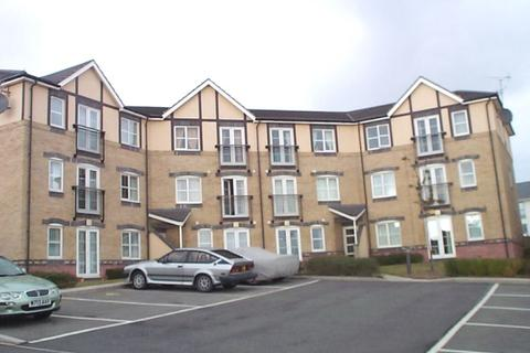 2 bedroom flat to rent - Kenmare Mews, Pontprennau, Cardiff, Cardiff