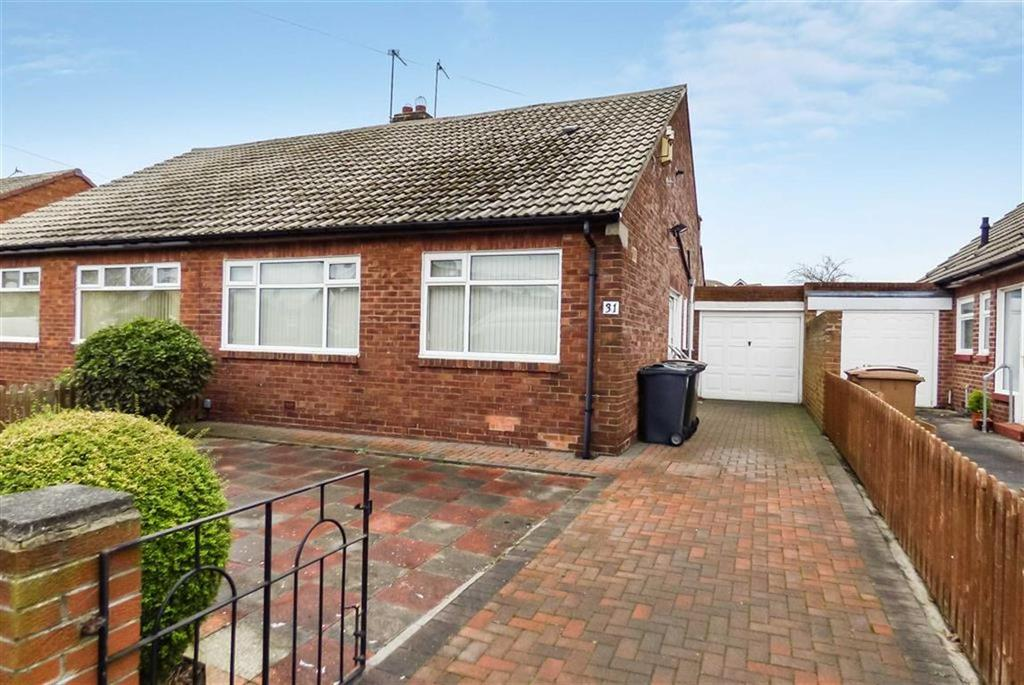 3 Bedrooms Bungalow for sale in Newlands Avenue, West Monkseaton