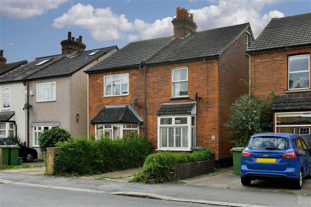 2 Bedrooms Semi Detached House for sale in Lower Court Road, Epsom, Surrey
