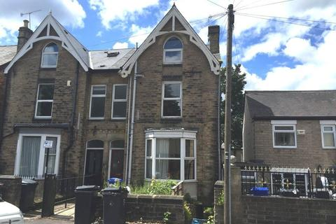 7 bedroom semi-detached house to rent - 26 Endcliffe Terrace Road, Hunters Bar, S11 8RT
