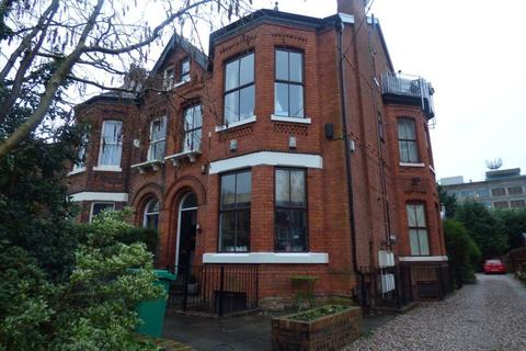 1 bedroom property to rent - The Beeches, West Didsbury, Manchester, M20 2BG