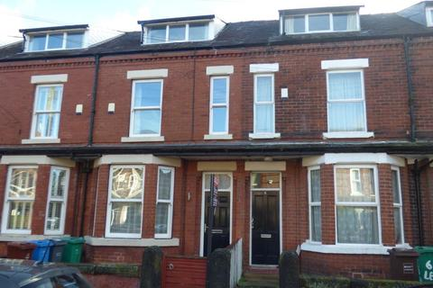4 bedroom house to rent - Leopold Avenue, West Didsbury, Manchester, M20 1JL