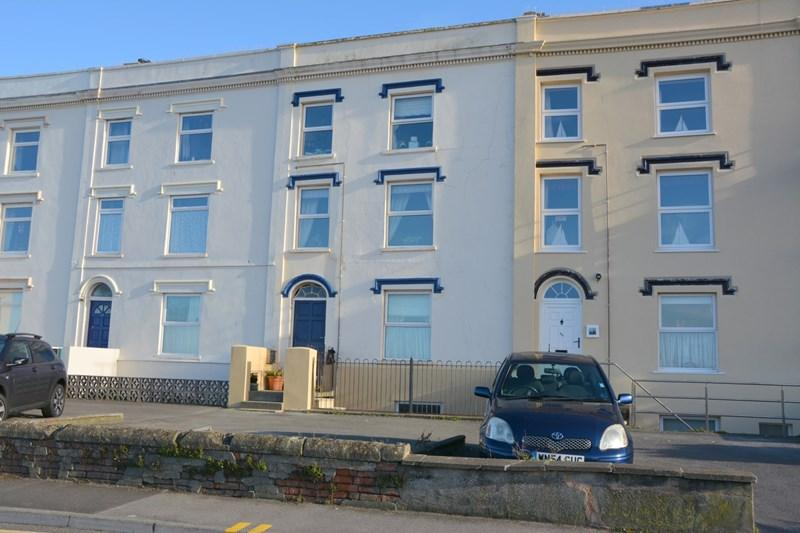 5 Bedrooms Maisonette Flat for sale in Esplanade, Burnham-On-Sea