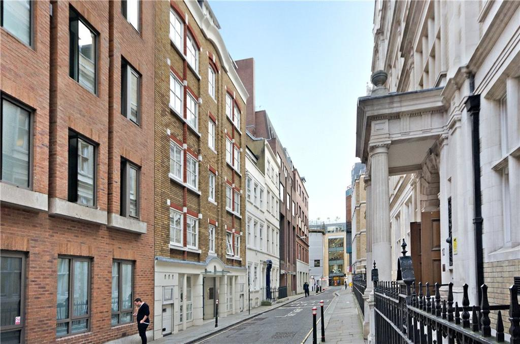 1 Bedroom Flat for sale in Furnival Street, Chancery Lane, London, EC4A