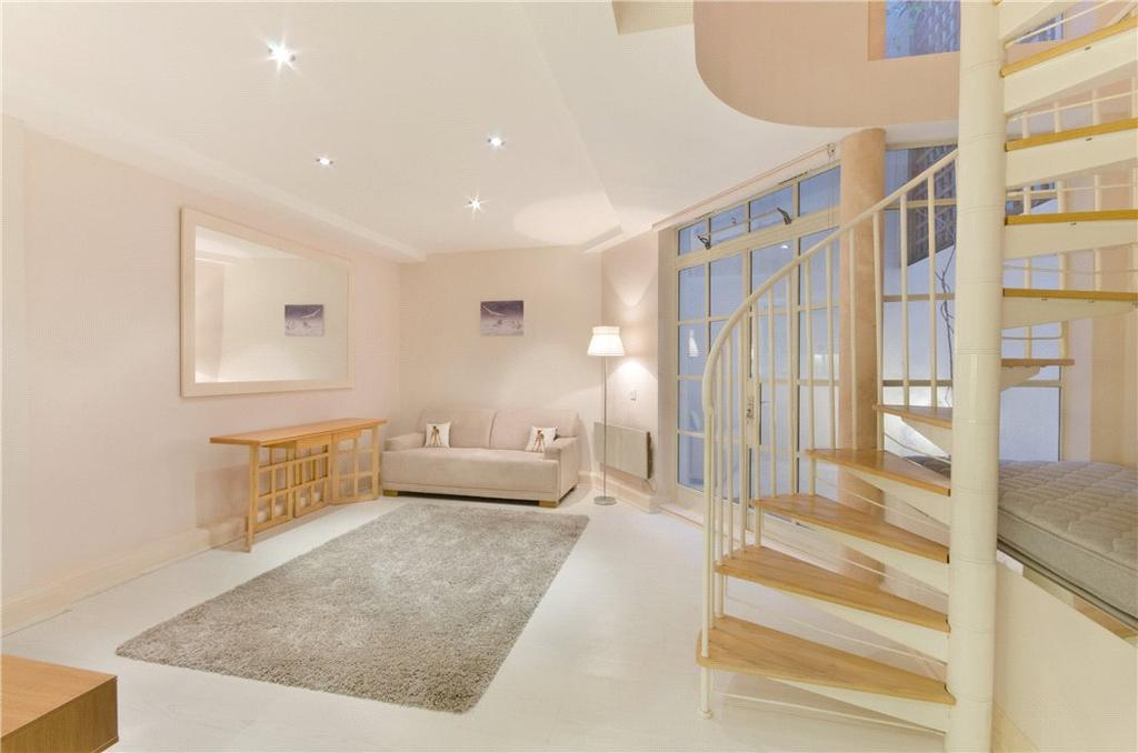1 Bedroom Flat for sale in Furnival Street, Chancery Lane, London, EC4A