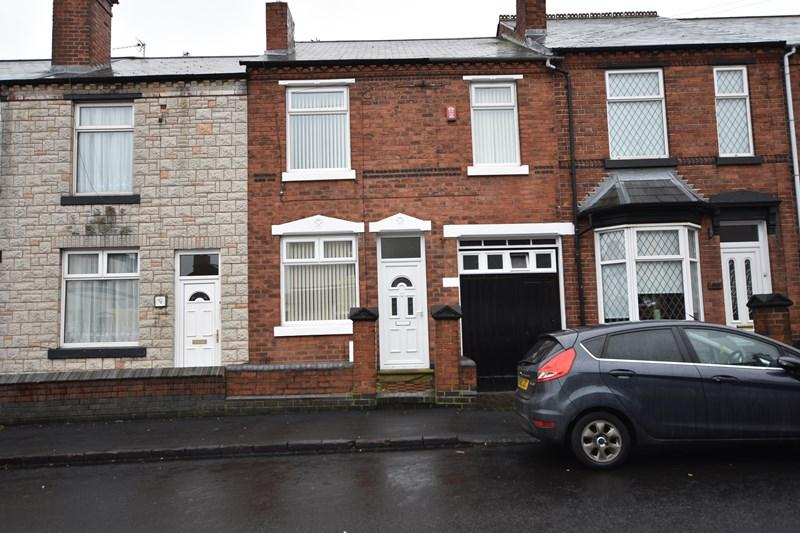3 Bedrooms Terraced House for sale in Farm Road, Oldbury