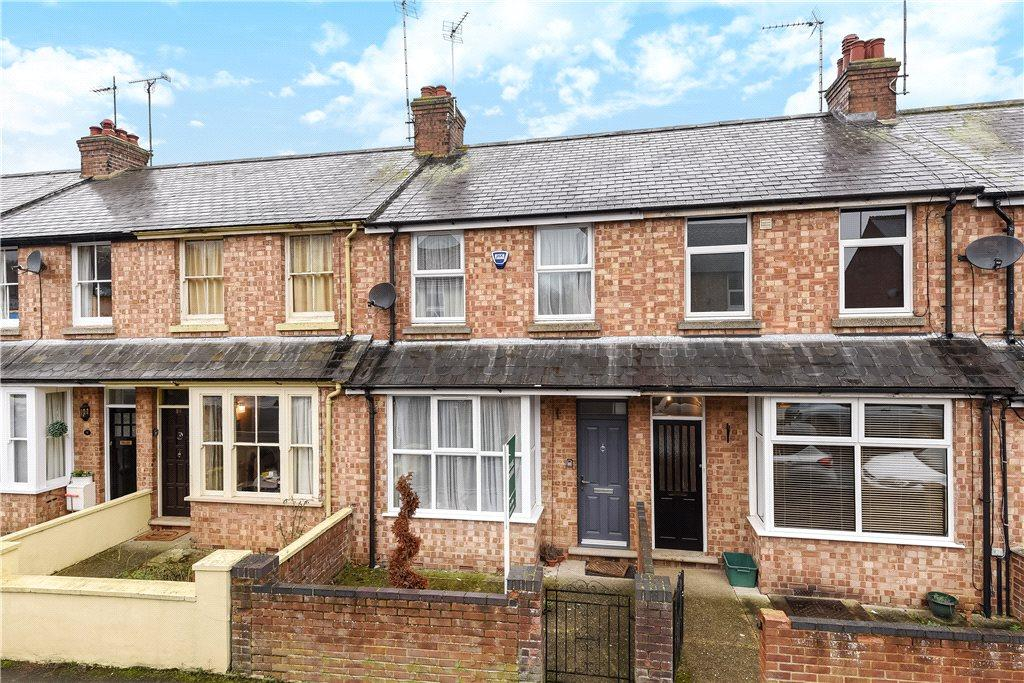 3 Bedrooms Unique Property for sale in Clarence Road, Stony Stratford, Milton Keynes, Buckinghamshire