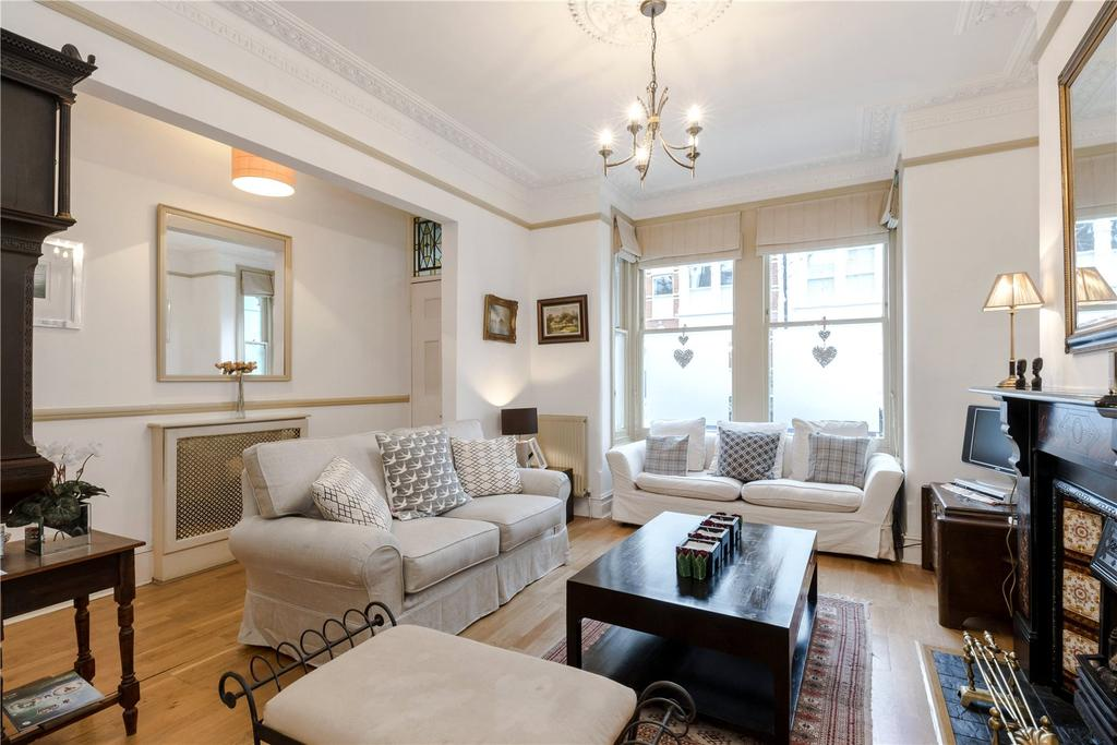 5 Bedrooms Terraced House for sale in Clonmel Road, Fulham, London, SW6