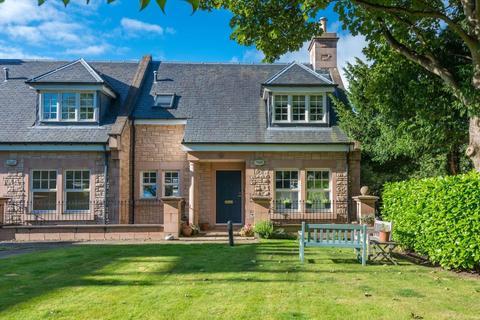 4 bedroom semi-detached house for sale - 1D Gillsland Road, Merchiston, Edinburgh, EH10