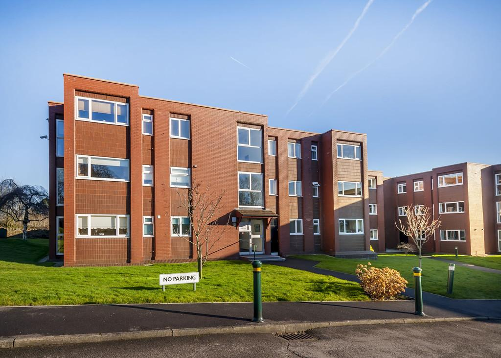 3 Bedrooms Apartment Flat for sale in 4 Storth Park, Fulwood, S10 3QH