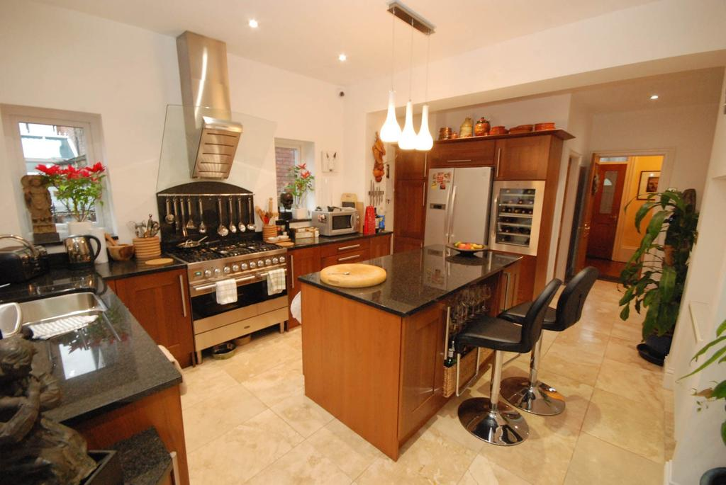 3 Bedrooms Semi Detached House for sale in Victoria Terrace, Jarrow