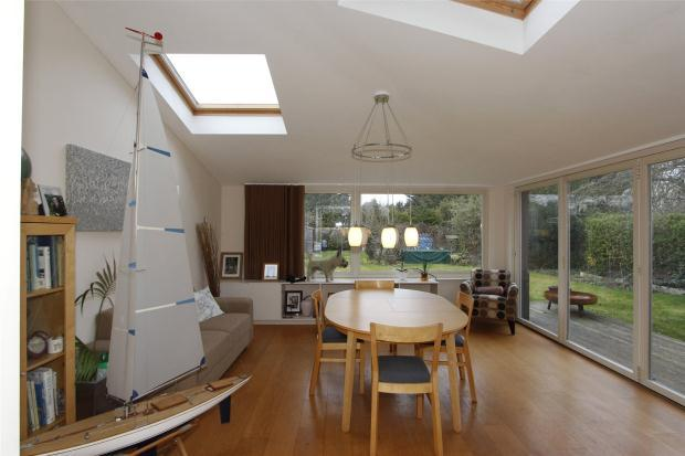 4 Bedrooms Detached House for sale in Kinnaird Way, Cambridge