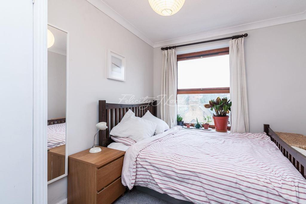 2 Bedrooms Flat for sale in Ivy House, Clapton, E5