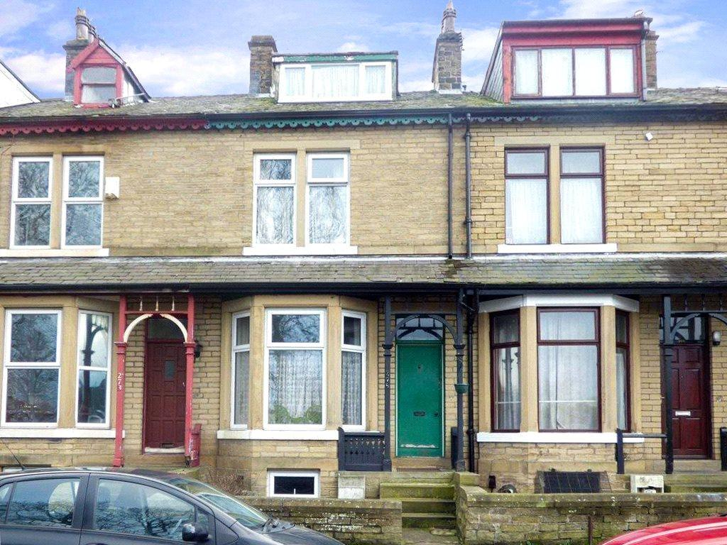 4 Bedrooms Unique Property for sale in Legrams Lane, Bradford, West Yorkshire