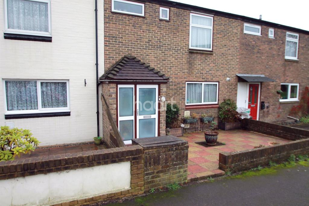 2 Bedrooms Terraced House for sale in Hayes Town
