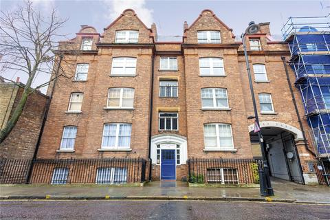 2 bedroom house to rent - Cloudesley Mansions, Cloudesley Place, London, N1