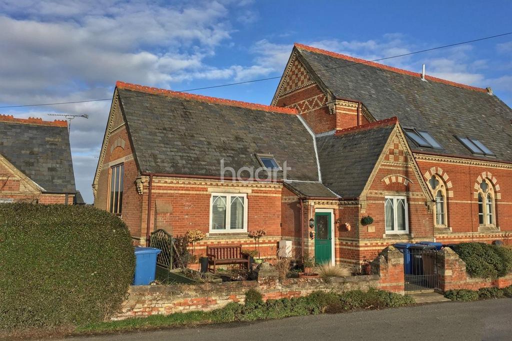 1 Bedroom Cottage House for sale in Tattingstone Chapel, Church Road, Tattingstone