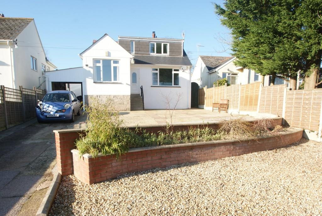 3 Bedrooms Detached Bungalow for sale in Edginswell Lane | Kingskerswell | Newton Abbot
