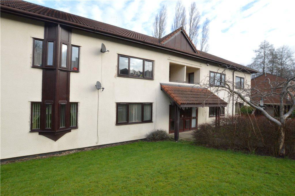 2 Bedrooms Apartment Flat for sale in Wellstone Garth, Leeds, West Yorkshire