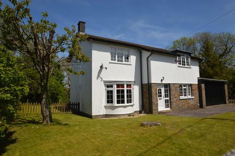 4 bedroom detached house to rent - Westcroft, Penmark, Vale of Glamorgan, CF62 3BP
