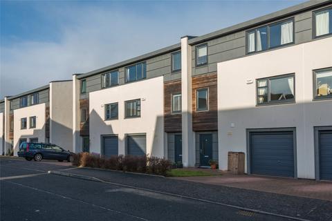5 bedroom terraced house for sale - Burnbrae Grove, Edinburgh