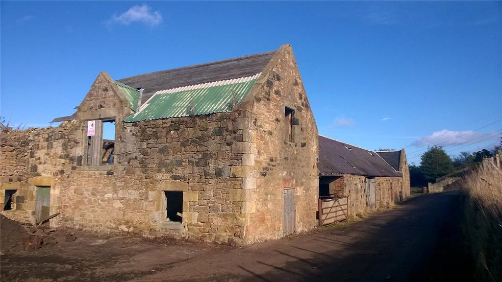 Land Commercial for sale in Chalkieside, East Lothian