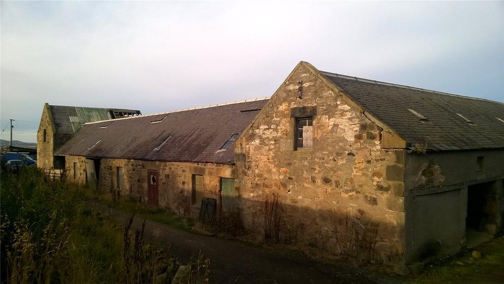 Land Commercial for sale in Chalkieside, East Lothian