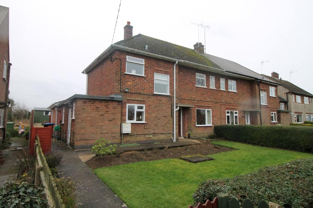 3 Bedrooms Semi Detached House for sale in Church Lane, Thorpe Langton