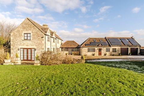 4 bedroom detached house to rent - Lansdown Road, Bath, BA1