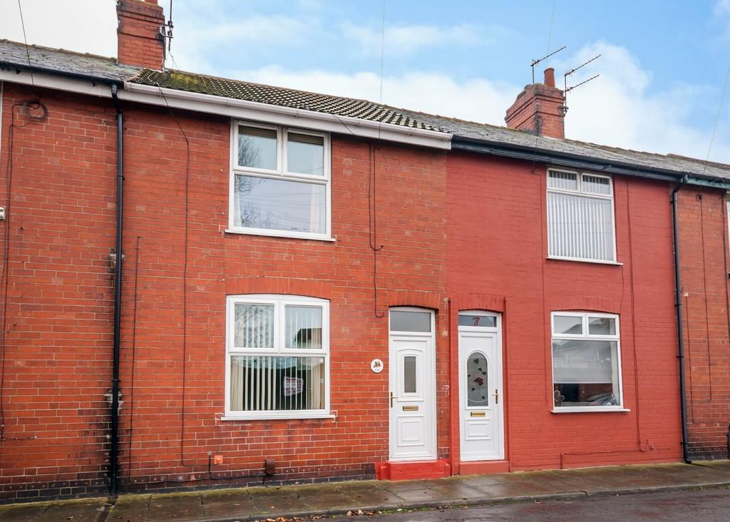 3 Bedrooms Terraced House for sale in Beech Grove, Bently, Docaster