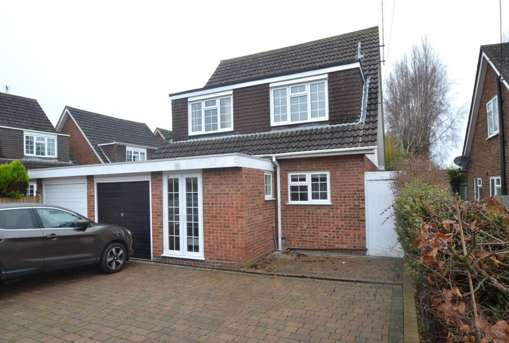 4 Bedrooms Detached House for sale in Brightside, Billericay, Essex, CM12