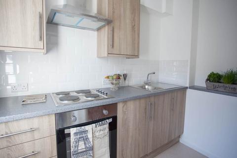 1 bedroom flat to rent - Gladstone Court , Hartington Road, Brighton