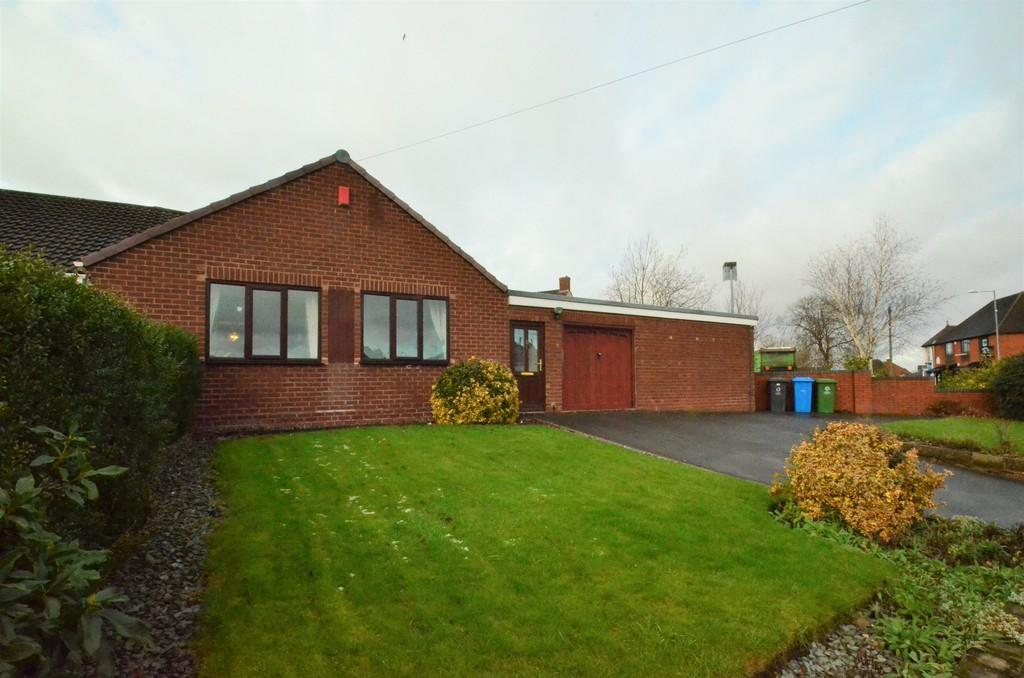 3 Bedrooms Semi Detached Bungalow for sale in Dundalk Lane, Cheslyn Hay
