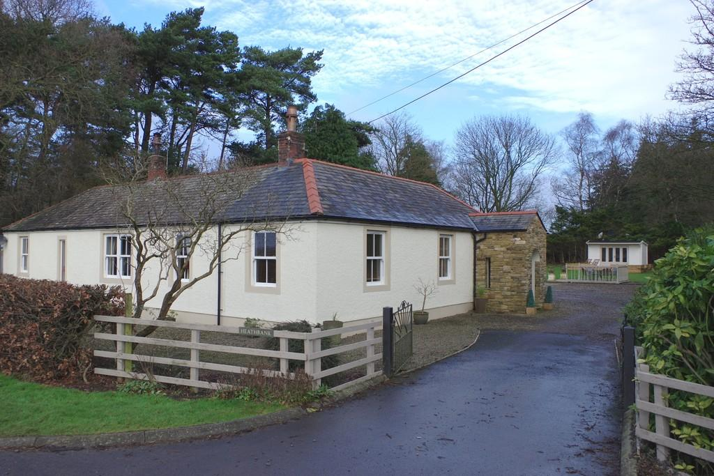 4 Bedrooms Cottage House for sale in Brampton Road, Longtown