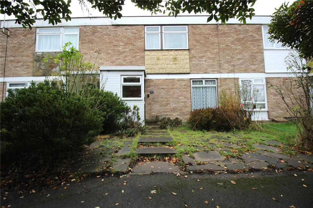 3 Bedrooms Terraced House for sale in Ballards Walk, Basildon, Essex, SS15