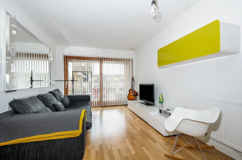 1 Bedroom Flat for sale in Bolanchi Building, Spa Road, SE16