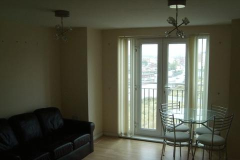 2 bedroom apartment to rent - Middlewood Street, Salford