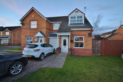 3 bedroom house to rent - Blackwater Way, Kingswood