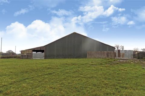 Farm for sale - Spreyton, Crediton, Devon, EX17