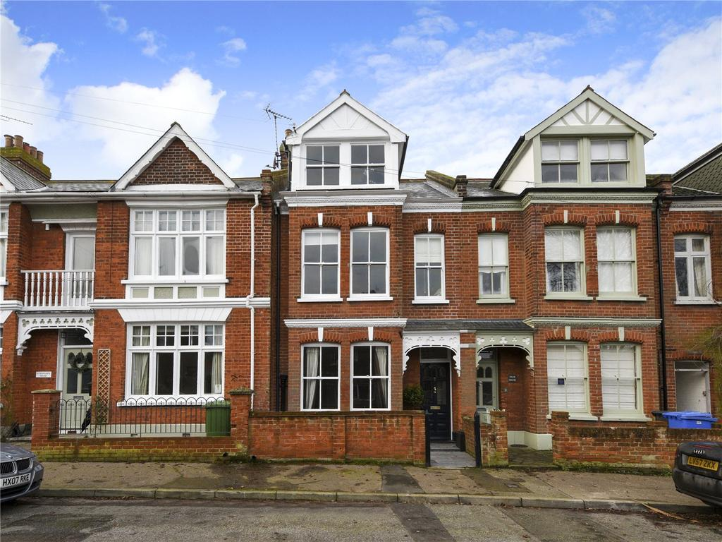 4 Bedrooms House for sale in Cautley Road, Southwold, Suffolk, IP18
