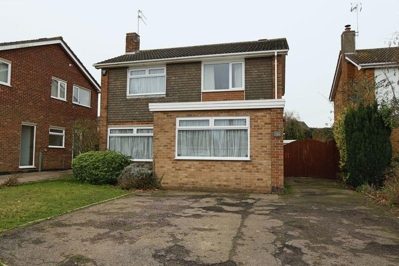 4 Bedrooms Detached House for sale in Broadwaters Road, Lowestoft