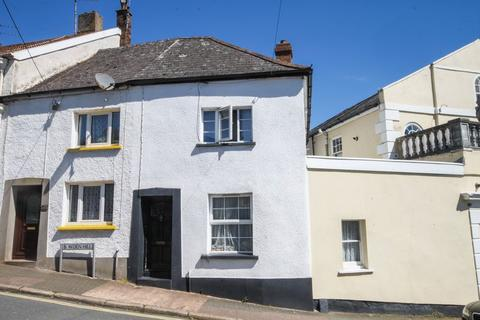 2 bedroom end of terrace house to rent - Bowden Hill, Crediton