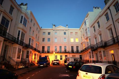 2 bedroom flat to rent - Belgrave Place,  Kemp Town, BN2